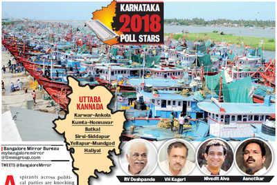 Karnataka Elections 2018: Outsiders vs insiders