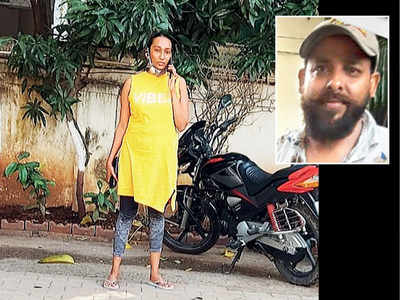 Techie robbed of Rs 2.5L by her driving tutor