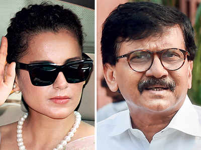 You are an MP, should have shown grace: HC tells Sanjay Raut