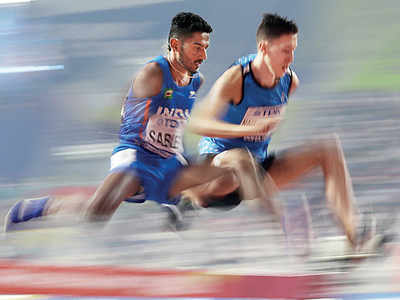 Avinash Sable qualifies for 3000m steeplechase final after dramatic appeal