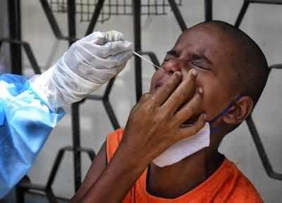 Mumbai City Latest Updates: Maharashtra reports  62,097 new positive coronavirus cases