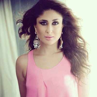 Kareena Kapoor Khan: I can't imagine life without acting