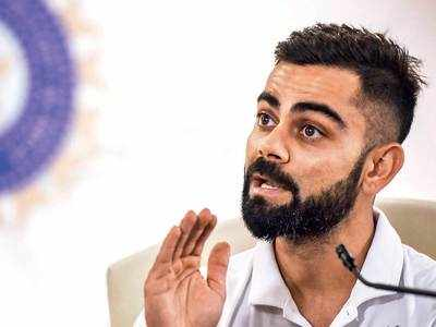 Virat Kohli wants team to show intensity right from the start of World Cup