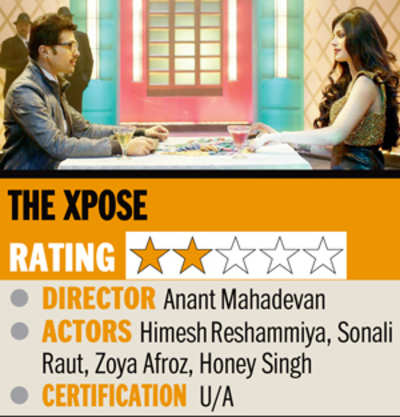Film review: The Xpose
