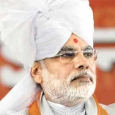 The ides of Modi