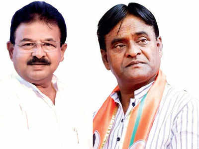 NCP, Shiv Sena leaders lock horns over Khed panchayat samiti office