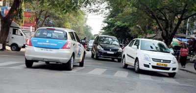 One-way horror in Viman Nagar