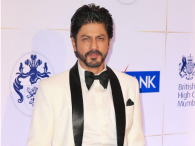 I just don't feel like signing on more films says Shah Rukh Khan
