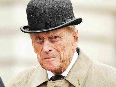 Britain's Prince Philip passes away at 99