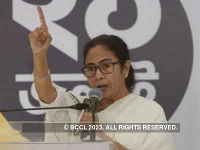 West Bengal: Major reshuffle in TMC's organizational posts