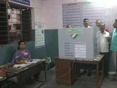 Lok Sabha polls 2019: Voting for first phase ends in Maharashtra