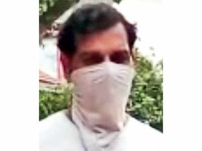 30-year-old cheats to get PSU job, caught on day of appointment