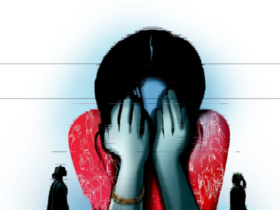 Nagpur: 21-year-old woman cooks up abduction story