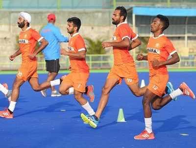 Sultan Azlan Shah Cup: India miss chances, draw 1-1 against England