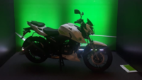 TVS Apache RTR 200 Fi E100: First ethanol-powered bike