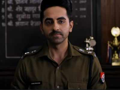 Ayushmann shows the brutal Indian reality in Article 15 teaser