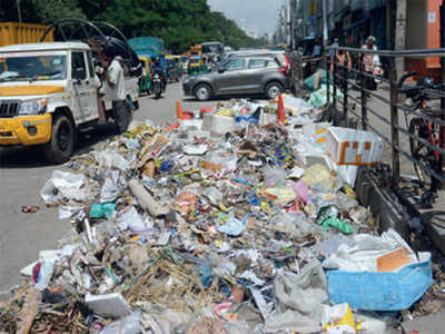 BBMP to learn lessons on waste disposal from Indore