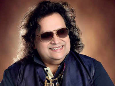 Bappi Lahiri pens a book titled We Are One World: Peace, Love and Harmony