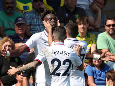 Crystal Palace handover 2-1 defeat to Manchester United in Premier League