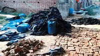 Three workers die while cleaning septic tank in Hapur