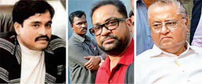 Gutkha barons Dhariwal, Joshi worked for Dawood'