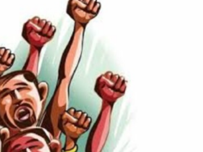 Kolkata: Four policemen injured after assault by villagers demanding relief during lockdown