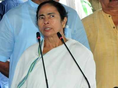 Mamata Banerjee slams BJP, says party is using central agencies against leaders who criticise it