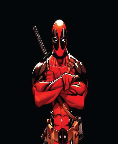 Will the real Deadpool please stand up?