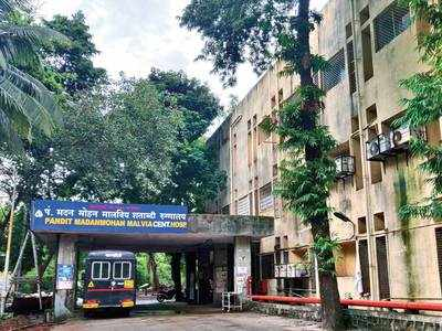 Seven BMC hospital projects worth Rs 2,000 crore make little progress in two years