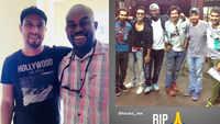 'Fukrey' actor dies, Farhan-Varun mourn