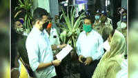 FIR against Congress's Jitu Patwari for 'tampering' PM Modi's bhoomi pujan photo