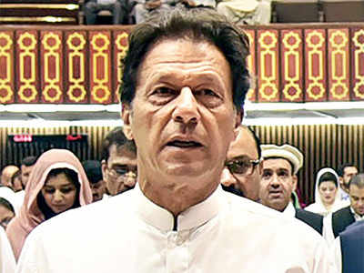 Muslim countries have failed to tackle blasphemy: Khan