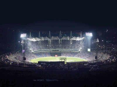 MCA Stadium will reach a new milestone on Sunday