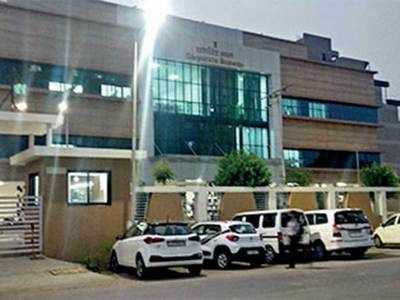 NCLT junks insolvency petition against Rajkot-based company