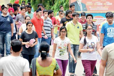 3 internships mandatory for engineering students