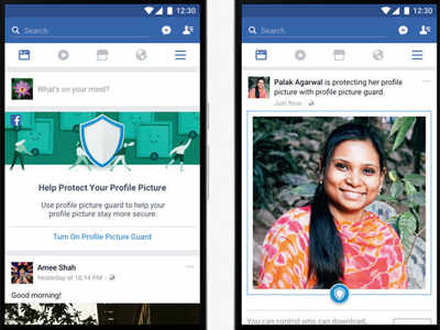 New Facebook tools for India help prevent misuse of profile