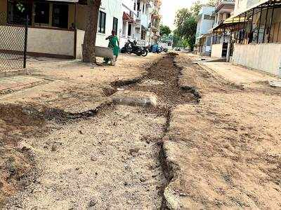 Limited power with GMC leaves citizens hassled