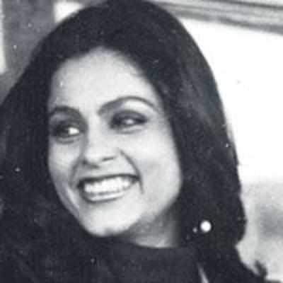 Simple Kapadia passes away