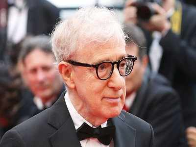 Dylan Farrow slams Woody Allen for calling himself 'poster boy for #MeToo'