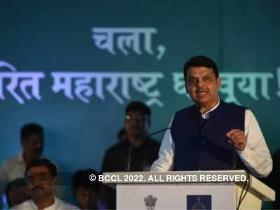 Devendra Fadnavis: In record time, we will rehabilitate everyone affected by Maharashtra floods