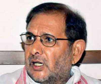 Sharad calls collapse of alliance unpleasant