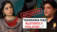Now, Kangana Ranaut accused of violating copyright
