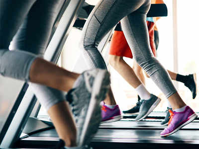 Gyms, fitness centres to reopen from October 25