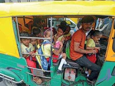 Here's why safety of kids must be priority