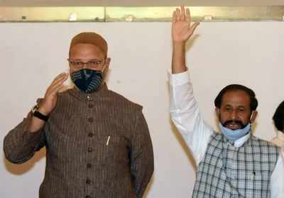 Bihar assembly elections 2020 live: Owaisi forms separate anti-BJP front