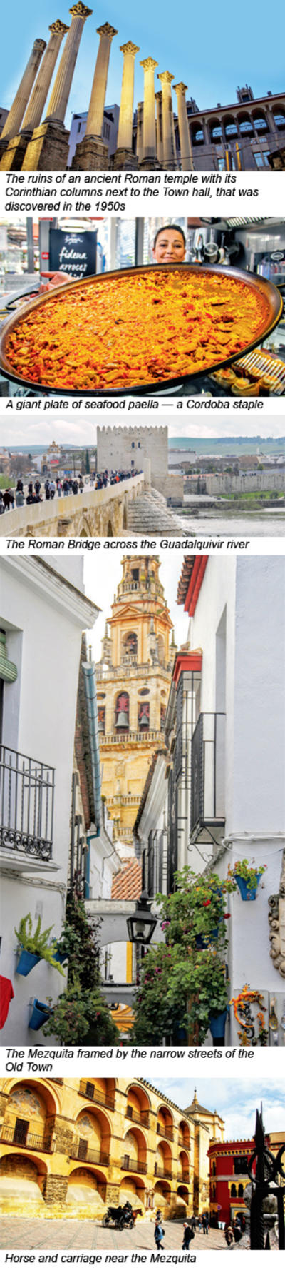 Travel: The historic charm of Cordoba