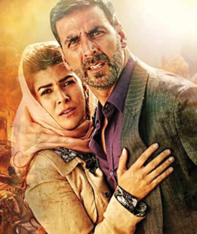 FILM REVIEW: AIRLIFT