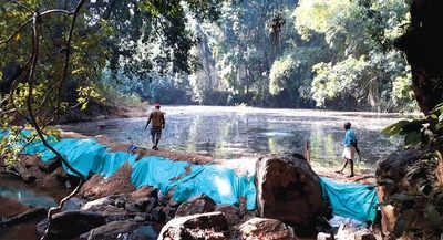 Karnataka: Part-time farmer turns the water tables