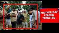 Shocking: UP BJP leader shot dead during morning walk in Baghpat
