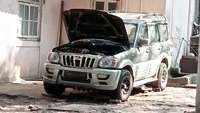 Bomb scare near Antilia: Jaish-Ul-Hind claims responsibility